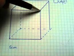 oberfläche eines würfels die oberfläche eines würfels berechnen so geht s