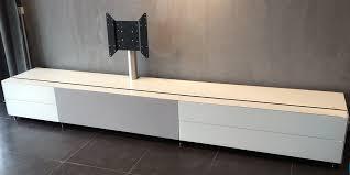 Meuble Tv Longueur Maison Et Mobilier D Intérieur Meuble Banc Tv Blanc Maison Et Mobilier D Intérieur