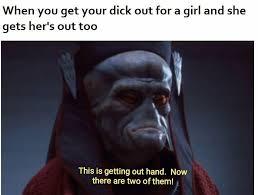 Its A Trap Meme - its a trap meme by starwarsreposts memedroid