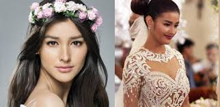 Design A Wedding Dress Well Known Designer Excited To Dress Liza Soberano On Her Wedding