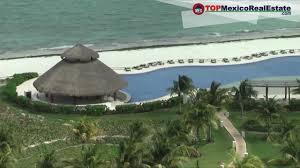 beachfront luxury condos for sale in cancun amara