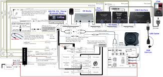 pioneer radio deh 24ub wiring diagram on images free for p6800mp