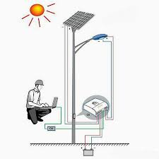 how do street lights work solar works jiangsu ziyum lighting equipment co ltd