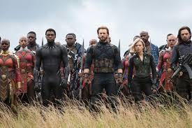 film marvel akan datang avengers infinity war tidak akan dibuat dua bagian kompas com