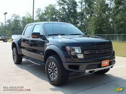 Ford Raptor All Black - 2012 ford f150 svt raptor supercrew 4x4 in tuxedo black metallic