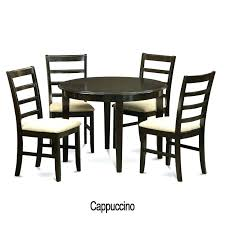 dining table round dining table sets for 4 round glass dining