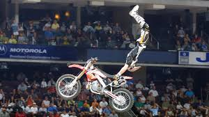 motocross freestyle events nate adams fmx career photo gallery x games philadelphia 2001