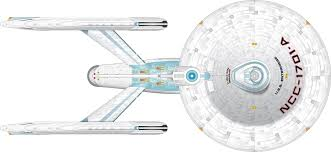 Star Trek Enterprise Floor Plans by Enterprise A Top View Star Trek Canon By Me Pinterest