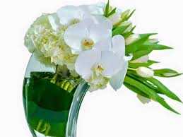 How To Arrange Flowers In A Tall Vase Best Flower Shops In Miami For Floral Arrangements And Events