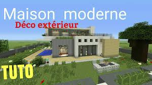 decoration terrasse exterieure moderne beautiful maison deco exterieur images design trends 2017