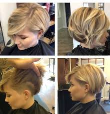 how do u cut shaved sides haircut shaved side pretty short haircuts for women short haircuts