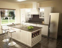 Free 3d Kitchen Design Modern Kitchen Design 3d Design Cgtrader