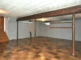 Ideas For Basement Finishing Low Ceiling Basement Remodel Small Basement Remodeling Ideas