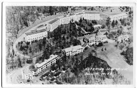 nopeming sanatorium the waverly hills sanatorium of duluth nopeming pc