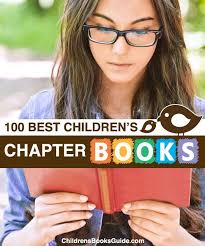 100 Best Children S Books A List Of 100 Best Children S Chapter Books I Just Scrolled This Post