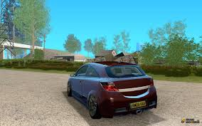 vauxhall astra 2006 vauxhall astra vxr tuned for gta san andreas
