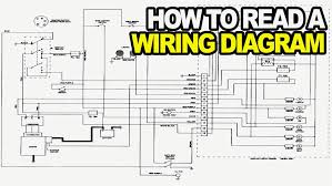 unique how to read automotive wiring diagrams pdf electrical