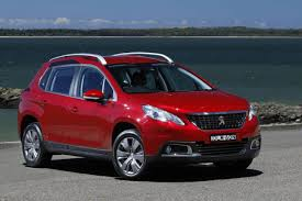 peugeot in sale new look 2017 peugeot 2008 now on sale in australia performancedrive