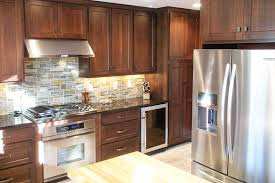 custom kitchen cabinets find the wine fridge wichita ks