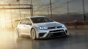 gti volkswagen 2018 vw golf gti tcr upgraded and ready to race
