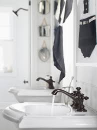 1930s Bathroom Design Unpacking Bold Design With Kohler
