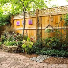 Landscaping Ideas For Backyard Privacy Backyard Landscaping Ideas For Privacy Better Homes And Gardens