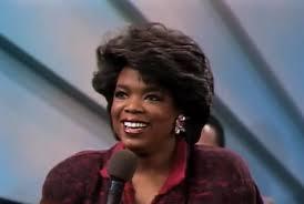 Oprah Winfrey Resume 15 Chatty Facts About U0027the Oprah Winfrey Show U0027 Mental Floss