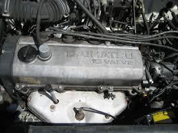 daihatsu feroza engine to cart