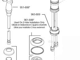 American Standard Kitchen Faucet Installation Instructions Bathroom Faucets Pictures About American Standard Kitchen Faucet
