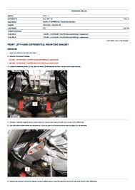 maserati gransport manual maserati workshop repair and owner u0027s manual by manufacturer