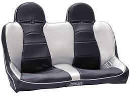 prp rzr 4 rear bench seat sidebysidestuff com