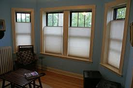 Bottom Up Roller Blinds Curtains Vs Blinds Apartment Therapy