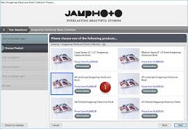 album design software how to design a photo album using jhoto software jamphoto