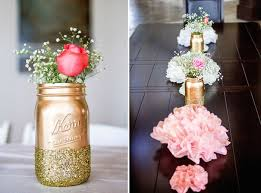pink and gold baby shower decorations kara s party ideas pink glitter gold baby shower
