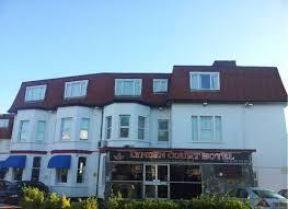 hotels accommodation near bournemouth centre