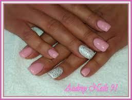 photo ongles gel institut de beauté audrey nails 91 pose d u0027 ongles en gel uv