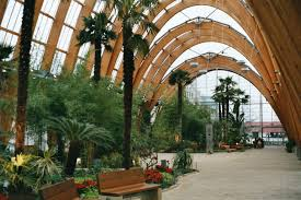 the uk u0027s top 10 conservatories and orangeries you can visit