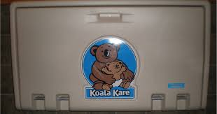 Bertini Change Table by Koala Changing Table Canada Home Table Decoration