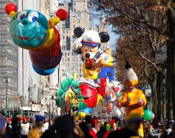 thanksgiving day parade coverage flashback friday 90th anniversary of macy u0027s day parade the