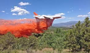 Graham Wa Wildfire by T 912 U2013 Fire Aviation