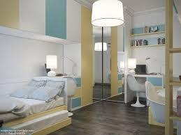 kids room design half wall room divider shared kids u0027 rooms 10