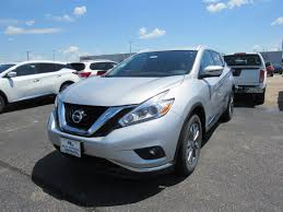 nissan murano interior accent lighting new 2017 nissan murano sl sport utility in vandalia n17t263