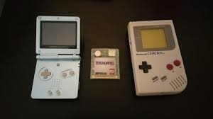 nerdly pleasures the everdrive gb review game boy and game boy