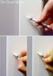 best 25 nail holes ideas on pinterest fill nail holes moving
