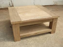 Large Storage Coffee Table Coffee Table Amazing Square Rustic Coffee Table With Storage