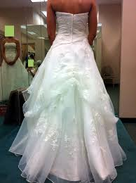 wedding dress bustle how to bustle wedding dress aol image search results