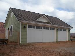 utah garage prices bonfire building