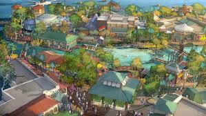 downtown disney officially becomes disney springs disney world