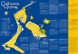San Diego Old Town Map by Cartagena Millennium Panama Canal