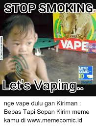 Indonesian Meme - 25 best memes about smoking meme smoking memes
